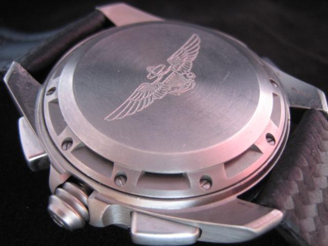 Omega military pilot X-33 Speedmaster Professional