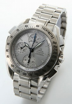 Omega Speedmaster Split Second 2540.30