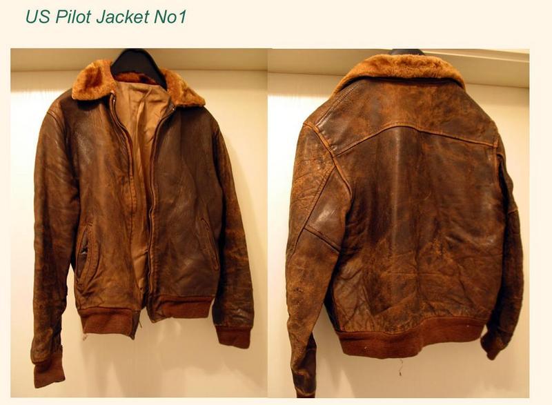J 252 Rgen S Custom Vintage Leather Straps I Already Have A