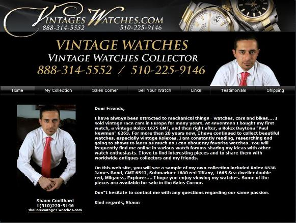 Vintages-Watches.com