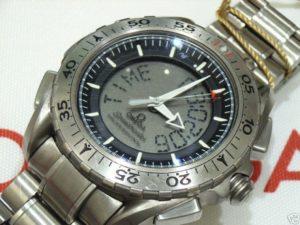 Omega Speedmaster Professional X-33 Gen 2 3291.50.00