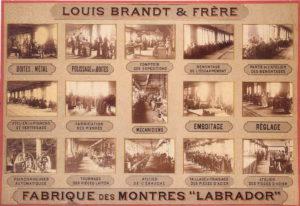 Louis-Brandt-u-frere-Omega-history