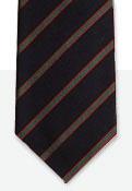Royal Artillery Golfing Society Tie