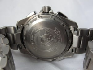 Omega X-33 Speedmaster Military