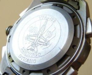 Omega military X-33 VFA-192 Dynamo